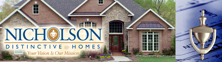 Custom Homes in Statesville, NC